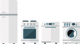 Home appliances that consume the most