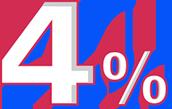 Descomptes 4%